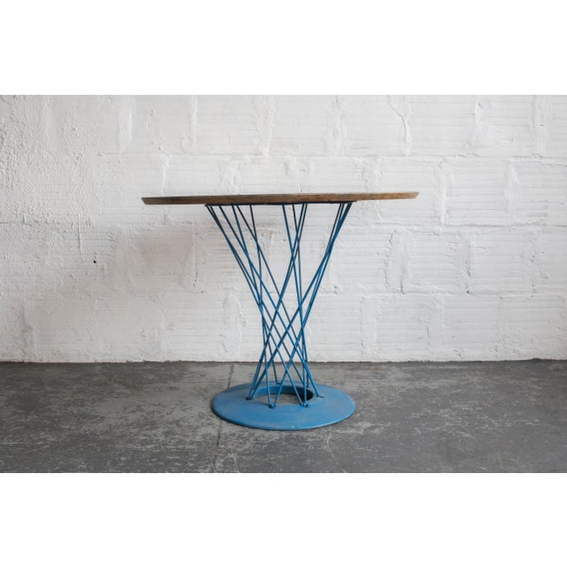 Isamu Noguchi for Knoll Cyclone Table For Sale - Image 7 of 7