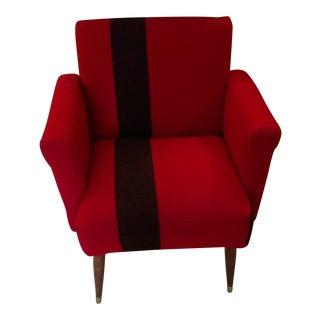 1950s Vintage Hudson Bay Chair For Sale