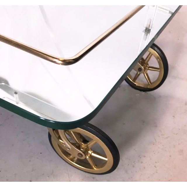 Maison Jansen Bar Cart - Image 3 of 5