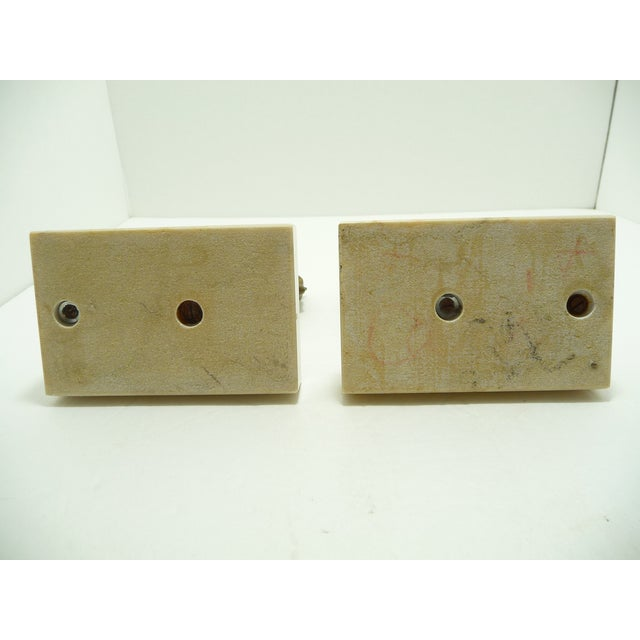 Baby Goats French Art Deco Bookends - A Pair - Image 6 of 7