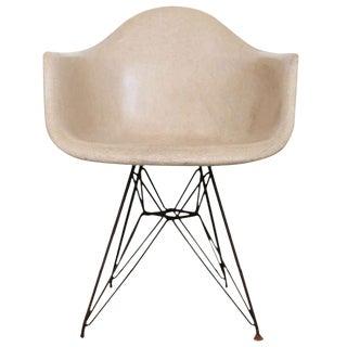 Herman Miller Eames Armchair Eiffel Base For Sale