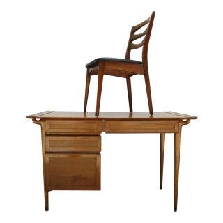 Vintage Amp Used Asian Desks Chairish