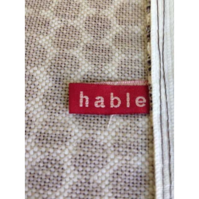 Hable Pillow Covers - Set of 4 For Sale - Image 4 of 5
