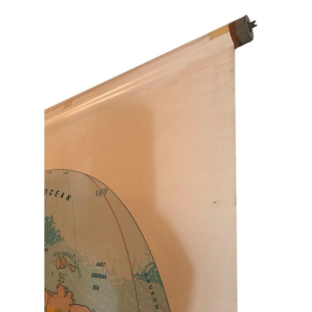 Large School World Map - Image 5 of 6
