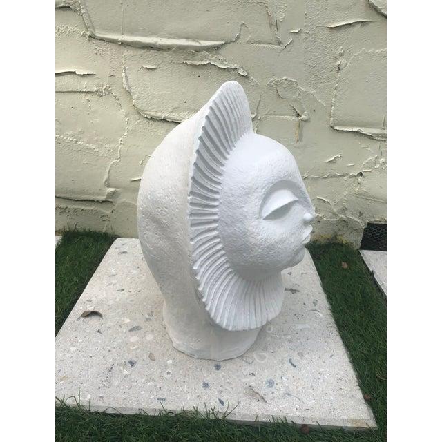 1960s Paul Bellardo Sun Sculpture For Sale - Image 5 of 6