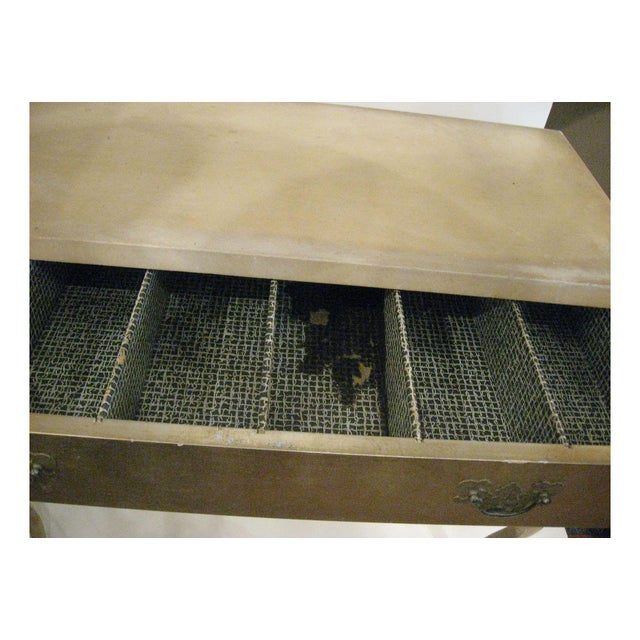 French Chest of Drawers For Sale In Boston - Image 6 of 7