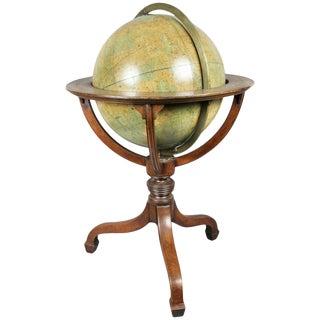 Late Regency Celestrial Table Globe by James Wyld, London For Sale