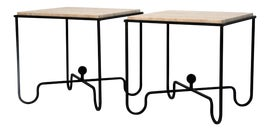 Image of DESIGN FRERES Accent Tables