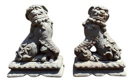 Image of Japanese Garden Ornaments