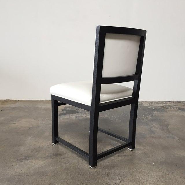 Antonio Citterio Maxalto Teti Chairs - Set of 6 - Image 6 of 8