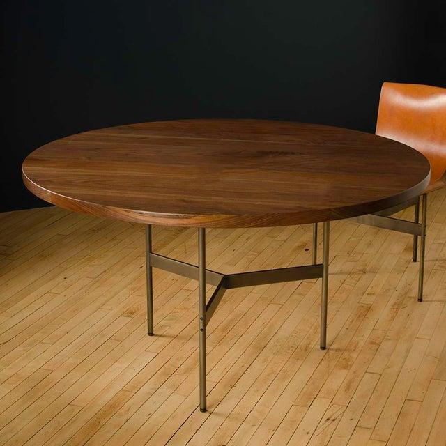 "Contemporary Gratz Designed Occasional ""Terenia"" Table For Sale In Philadelphia - Image 6 of 7"