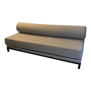 Design Within Reach Gray Contemporary Daybed