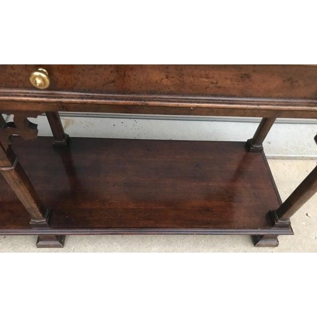 Vintage Century Furniture Credenza - Image 5 of 6