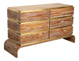 Image of Mid-Century Modern Chests of Drawers
