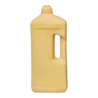 Contemporary 'Motor Oil Bottle' Vase by Middle Kingdom - Butter