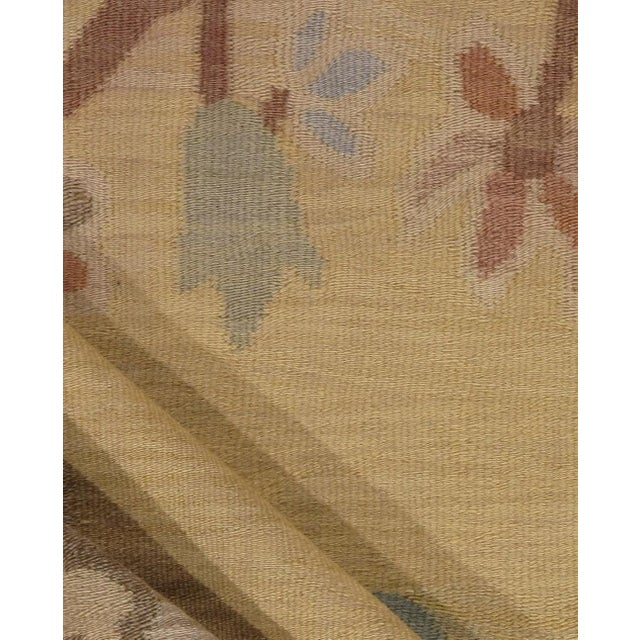 Antique Bessarabian These are flat-woven (pretty much reversible) graphic rugs, with high contrast and vibrancy. These...