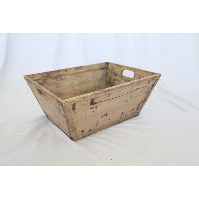 Asian Style Wood Box - Image 4 of 4