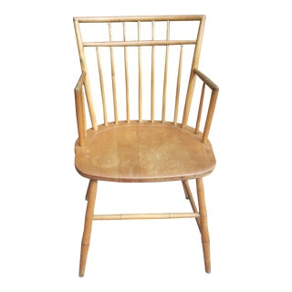 Combback Windsor Chair