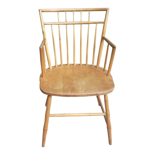 Combback Windsor Chair - Image 1 of 4
