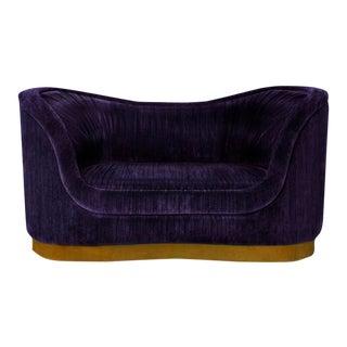 Dakota Single Sofa From Covet Paris For Sale