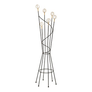 Roger Feraud Coat Rack for Geo, France, 1950s For Sale