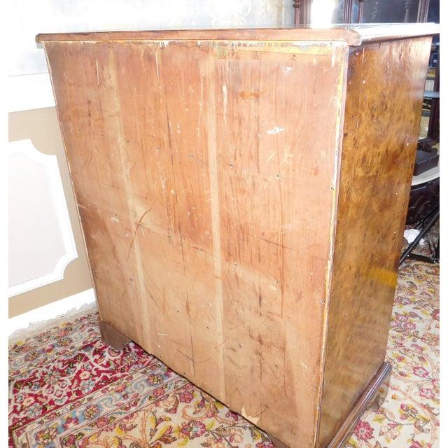 Antique American Walnut & Elm Bedroom Chest - Image 8 of 10