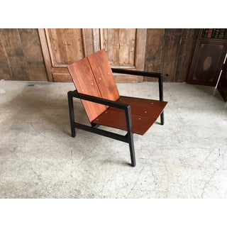 Lewis Butler Model 645 Lounge Chair for Knoll Preview