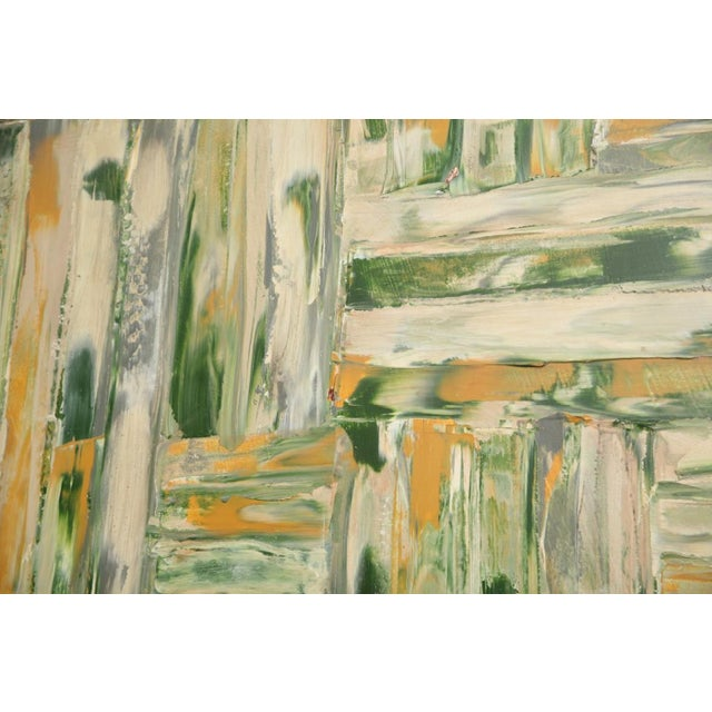Contemporary Ricardo Rumi, Oil on Canvas For Sale - Image 3 of 8
