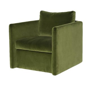Highland House Dar Swivel Chair For Sale