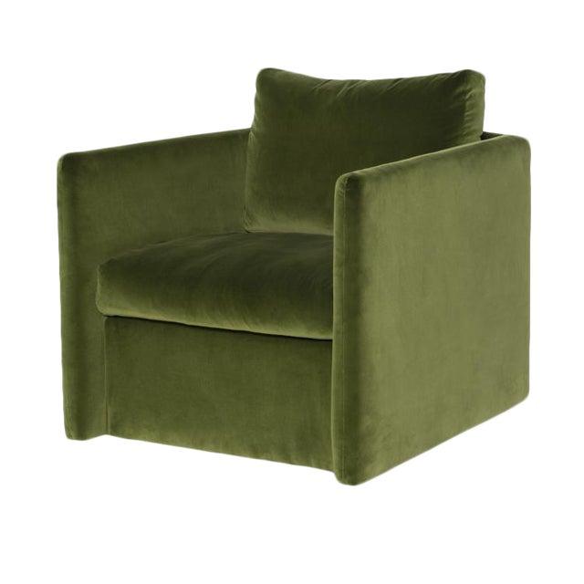 Highland House Dar Swivel Chair For Sale