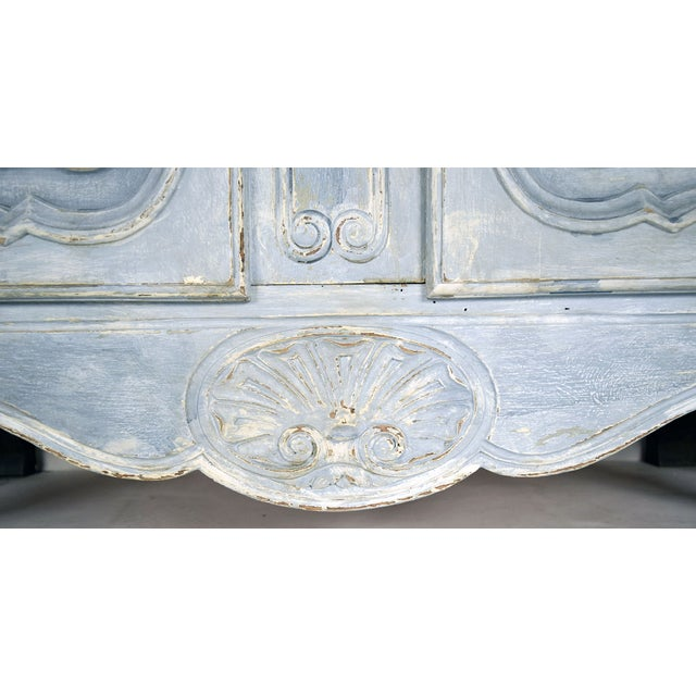 French Louis XV Sideboard - Image 11 of 11