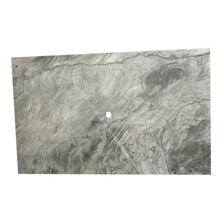 "Custom Carrera Marble Island or Counter Top 60"" x 48"" - READY TO GO"