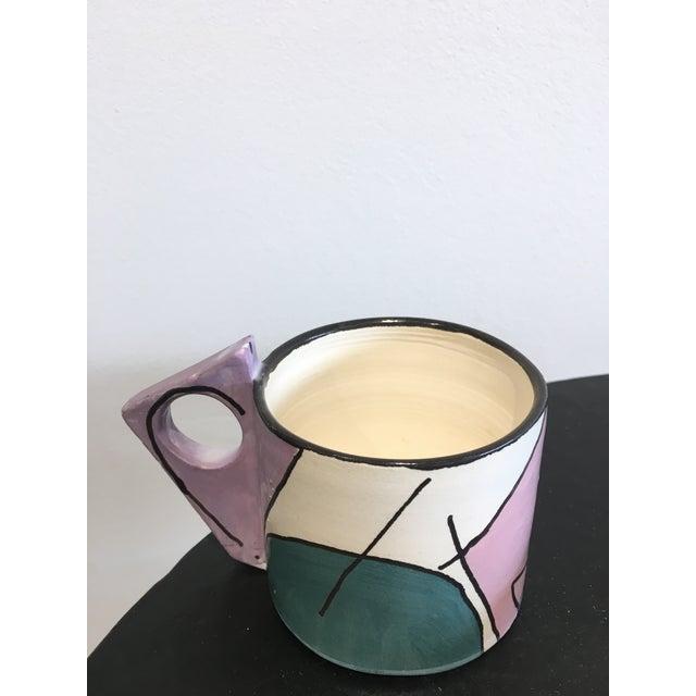 Zoo Gang Memphis Style Ceramic Mug - Image 5 of 5