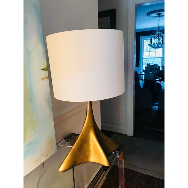Benso Modern Deco Table Lamp For Sale - Image 4 of 10