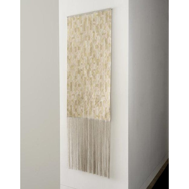 Radnor Oyyo Weaving 01 - White/Brown For Sale - Image 4 of 4