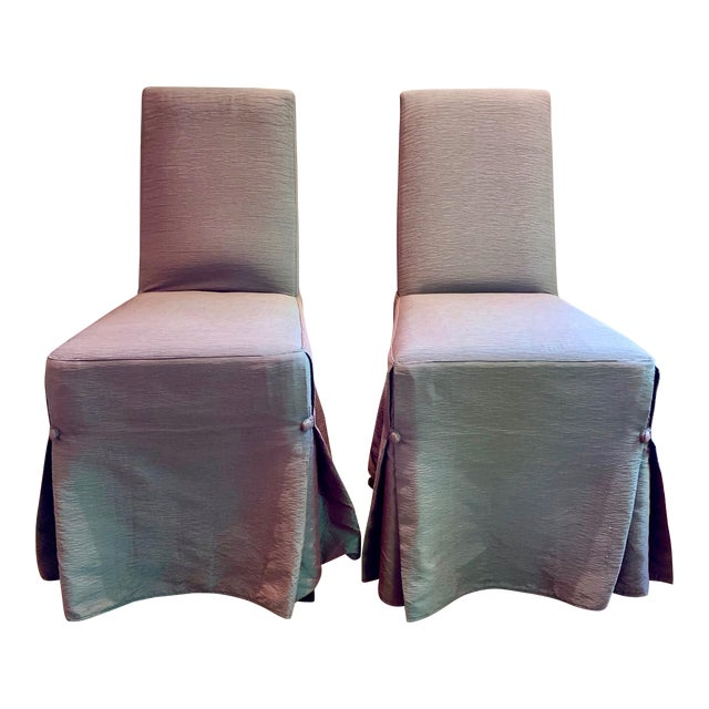 1990s Vintage Romeo Soussi Isetta Maxi Chairs-A Pair For Sale