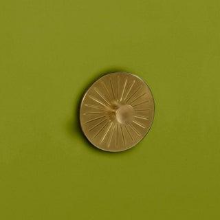 Casa Cosima Hayes Sideboard, Dark Celery Preview