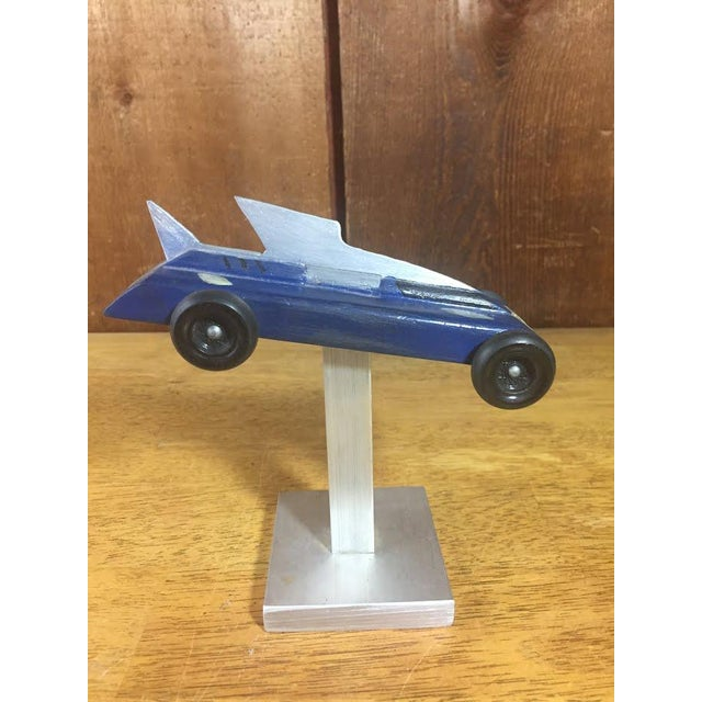 Children's Soap Box Derby Car For Sale - Image 3 of 9