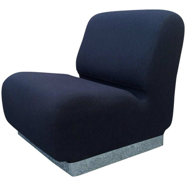 Don Chadwick for Herman Miller Slipper Chair - Image 1 of 6
