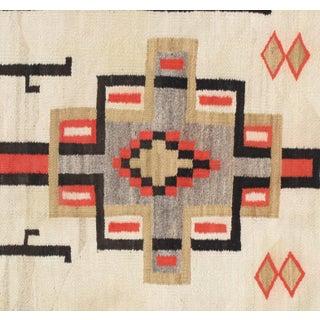 Vintage Navajo Rug, 4'2x6 Preview