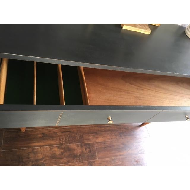 Mid-Century Credenza or Buffet - Image 7 of 7