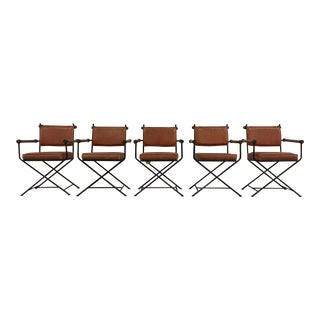 Cleo Baldon Dining Chairs - Set of 5
