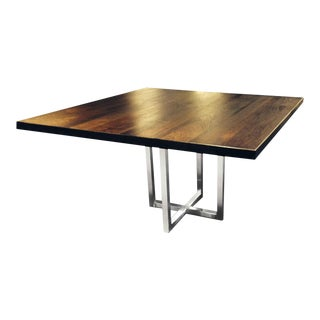 Intersect Dining Table 1 For Sale