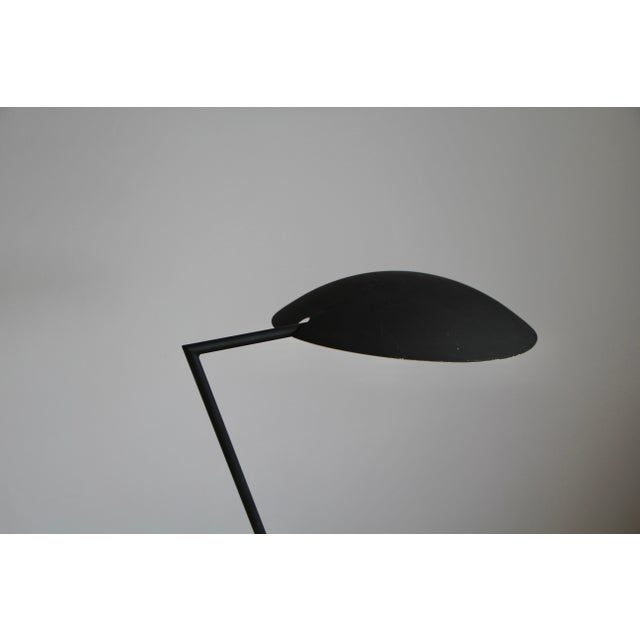 """Contemporary Mid-Century """"Z"""" Form Floor Lamp For Sale - Image 3 of 13"""