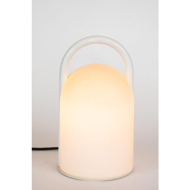 Tronconi Large Romolo Lanciani 'Tender' Table Lamp for Tronconi For Sale - Image 4 of 13