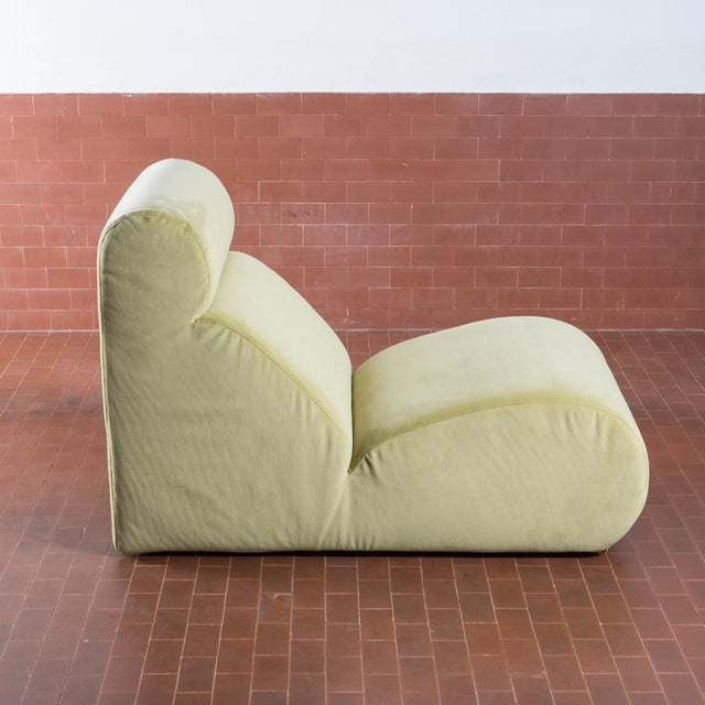 """Bobo"" Lounge Chair By Cini Boeri for Arflex - Image 3 of 5"