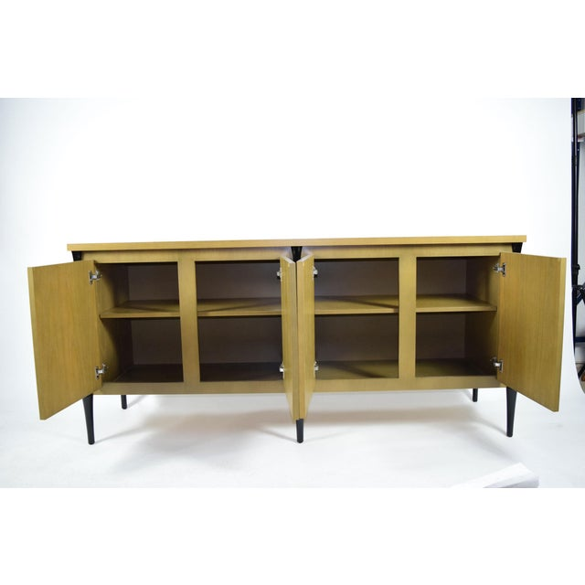 Donghia After Donghia Custom Sideboard For Sale - Image 4 of 8