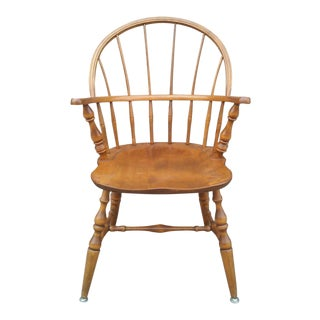 Windsor Arm Chair For Sale
