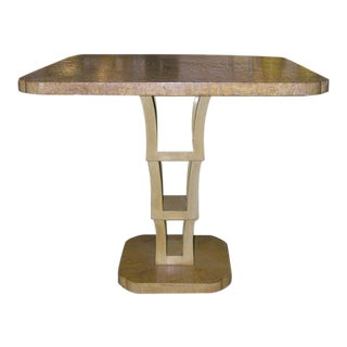 Johan Tapp Center Table