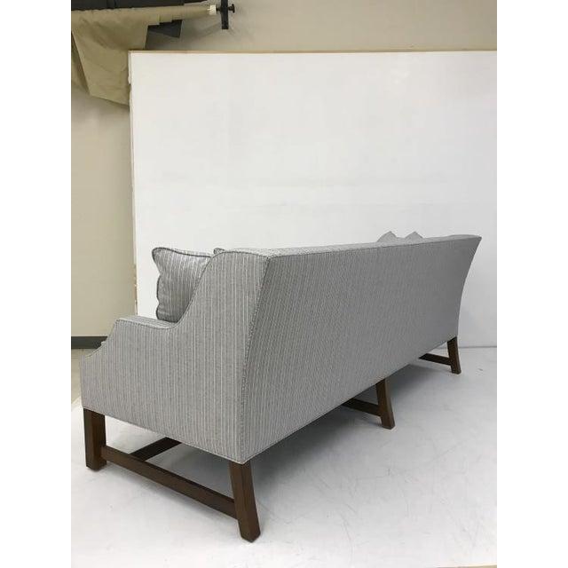 Century Furniture Century Furniture Gallery Sofa For Sale - Image 4 of 5